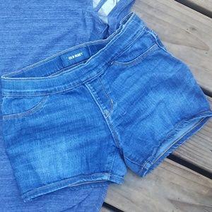 Old Navy Shorts, Large (10-12)